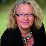 Christiane Kaller, Programm-Managerin von LBS Hessen-Thüringen