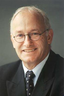 Prof. Dr. Dr. h.c. Jörg Baetge, Uni Münster