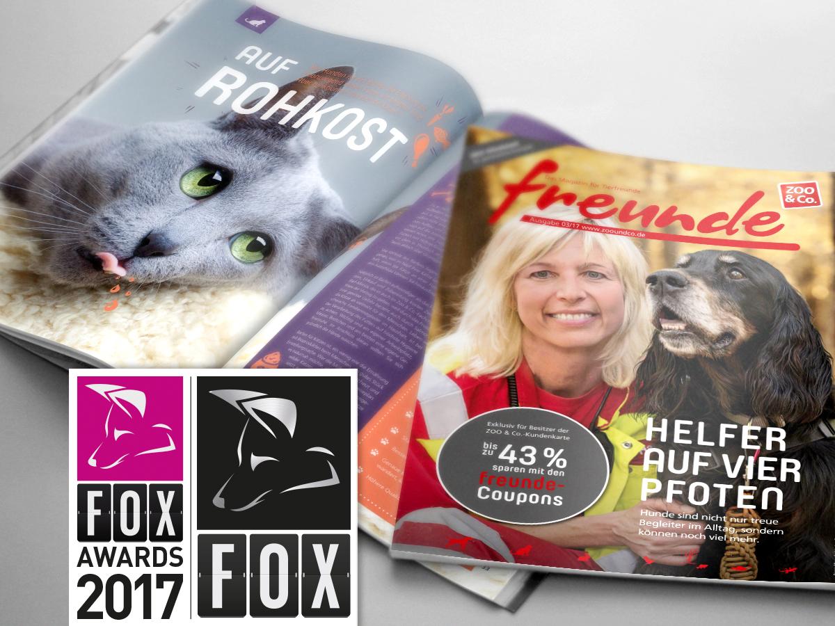 Wie Kundenmagazine den stationären Handel retten
